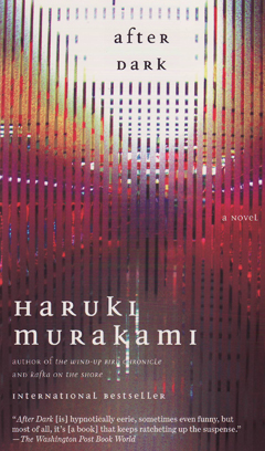 Barn burning haruki murakami summary