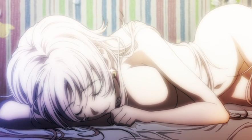 Anime neko girls nackt