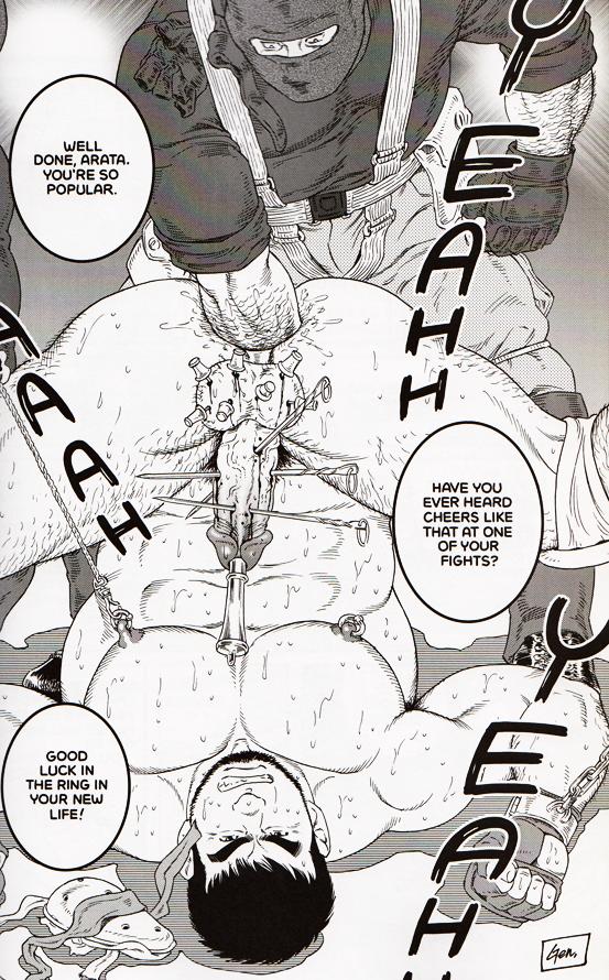 sexe manga sexe hermaphrodite