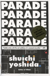 Parade Novel
