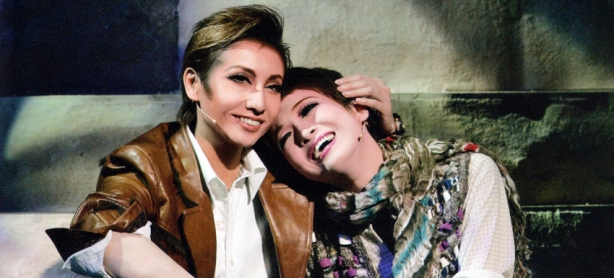Takarazuka Production of For Whom the Bell Tolls