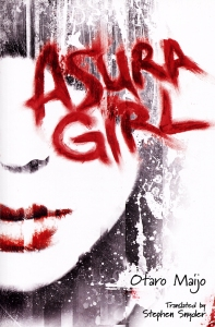 Ashura Girl